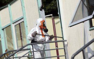 Is asbest verwijderen verplicht