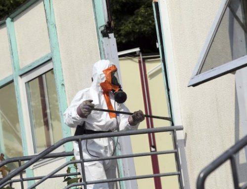 Is asbest verwijderen verplicht?