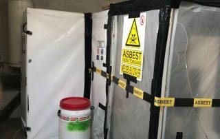 asbest zelf verwijderen particulier
